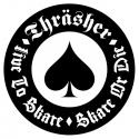 Oath - Black/White