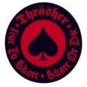 Oath - Black / Red