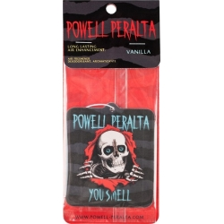 Powell Peralta Skateboards Ripper Vanilla - Air Freshener accessoire