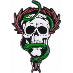Powell Peralta Pin Mc Gill Skull & Snake pins-badge