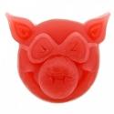 Head Red Wax