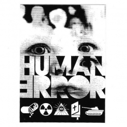 Alien Workshop Human Error sticker