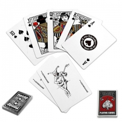 Thrasher Playing cards accessoire