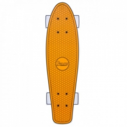 Penny Floor Orange sticker