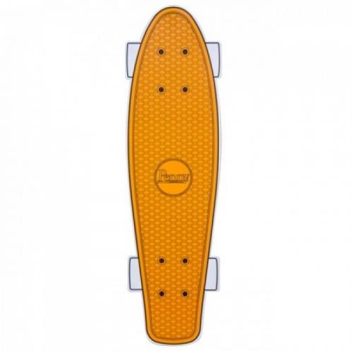 Floor Orange