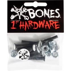 """Bones 1 """"Vato Screw - Phillips Black screws"""