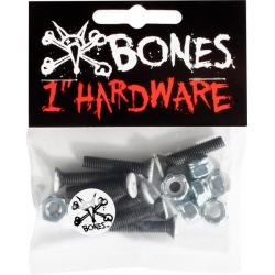 "Bones Vis 1"" Vato - Phillips Black visserie"