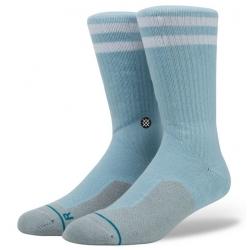 Stance BK Banks - Fusion Skate Socks - Blue socks