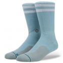 BK Banks - Fusion Skate Socks - Blue