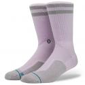 BK Banks - Fusion Skate Socks - Pink