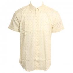 Brixton Branson - White Bronze shirt