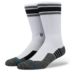 River Styx - Fusion Skate Socks - White