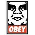 Obey Icon - Medium