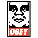 Obey Icon - Large