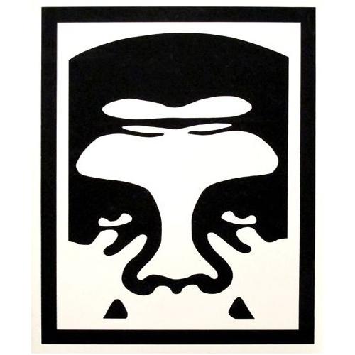 Half Face Icon - Medium