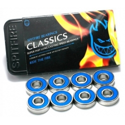 Spitfire Wheels Classics roulements