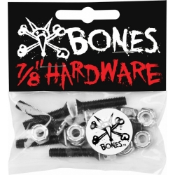 "Bones 7/8 ""Vato Screw - Phillips Black screws"
