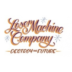 Loser Machine El Camino sticker