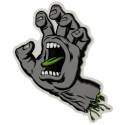 Screaming Hand - Cool Gray - Small