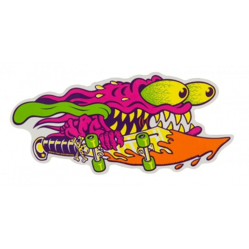 Slasher Sword - colour - Mid