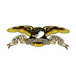 Anti-Hero Eagle logo sml sticker