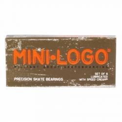 Mini Logo Mini Logo roulements