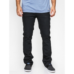 Pure Straight Denim od black - Occasion