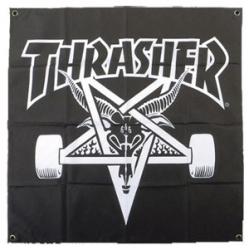 Thrasher Thrasher Banner Skate Goat accessory