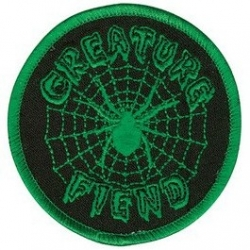 Creature Spider patch