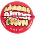 Allen 1 'Gold Mouth