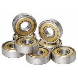 Independent Skateshop CW - Abec 3 - 608ZZ bearings