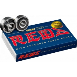 Bones Bearings Bones Reds Race 608 roulements