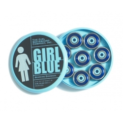 Girl Abec 3 bearings
