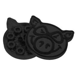 PIG Wheels Black Ops roulements