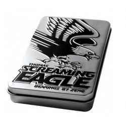 Zero Skateboards Screaming Eagle roulements