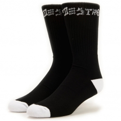 Thrasher Magazine Skate And Destroy chaussettes