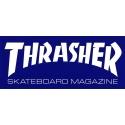 Skate Mag - Blue - L
