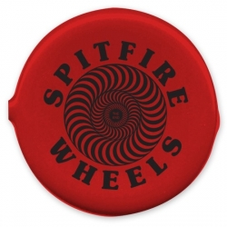 Spitfire Wheels Coin Pouch - OG Classic Red porte-monnaie