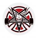 Pentagram Clear Mylar S
