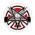 Pentagram Clear Mylar M