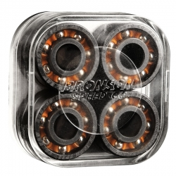 Bronson Raw - Bearing bearings