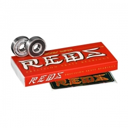 Bones Bearings Bones Super Reds roulements