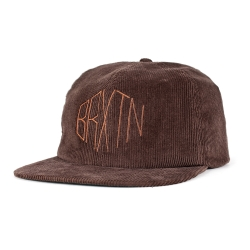 Brixton Ltd Parker - Brown casquette