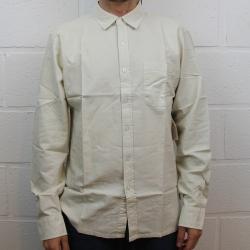 Brixton Alder wvn bone shirt