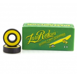 Shake Junt Abec3 Low Rider bearings