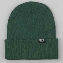 Brixton wise hoover beanie