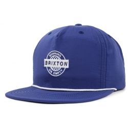 Brixton Ltd speedway hp royal casquette