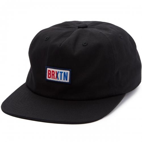 hayword snapback black