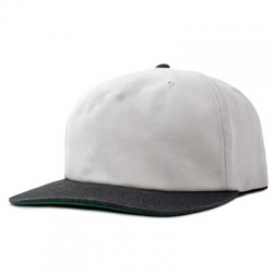 Brixton Ltd outfield off white black casquette