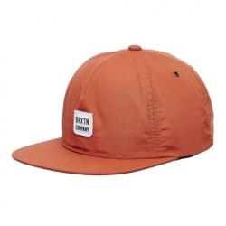 Brixton Ltd bering rust casquette